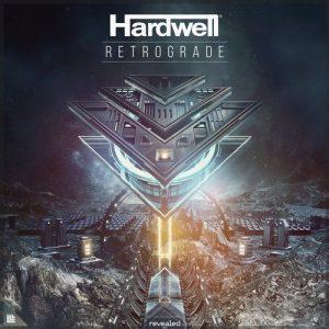 Retrograde - Hardwell ringtone
