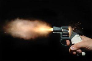 Gunshot Ringtone
