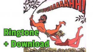 Tarzan Yell Ringtone